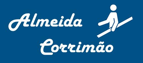Logo Almeida Corrimão