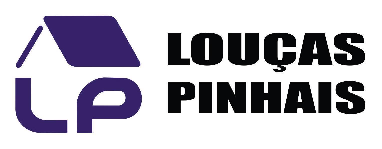 Logo Louças Pinhais