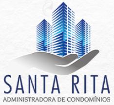 Logo Santa Rita Administradora de Condomínios