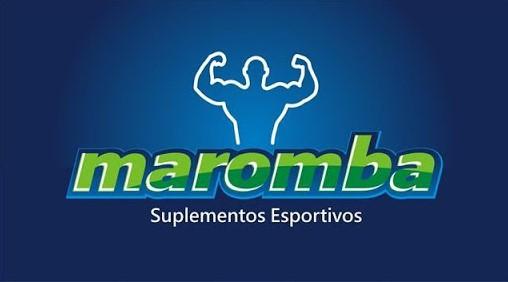 Logo Suplementos Maromba